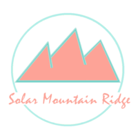 Solar Mountain Ridge